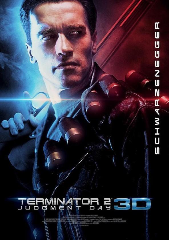 Терминатор 2 3d фильм 2018 на киного
