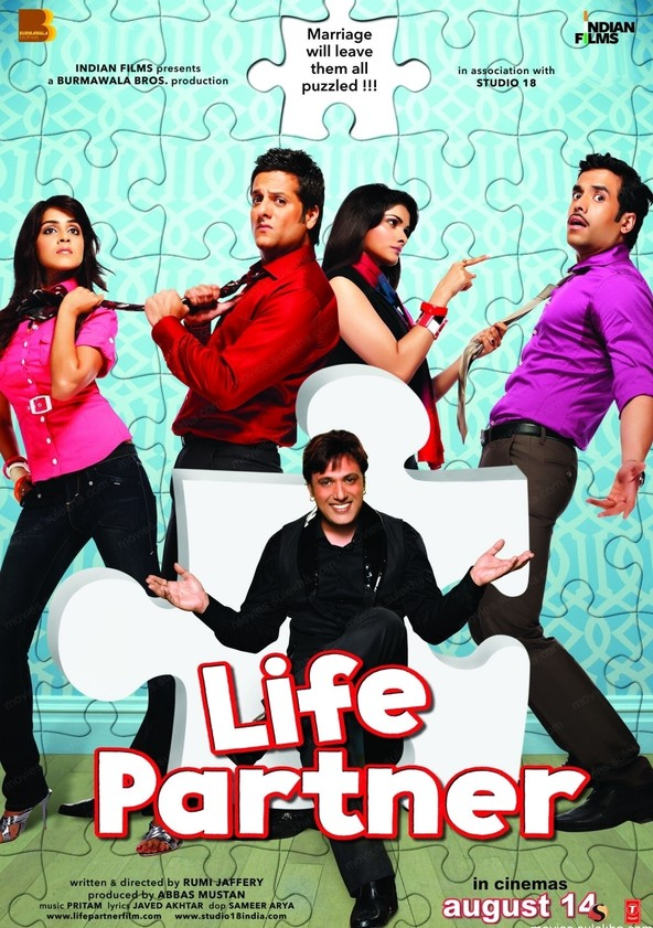 My Life Partner 2014 movie watch online free/Watch Full