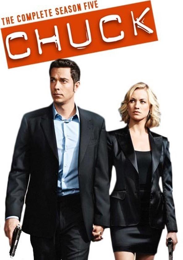 Chuck Season 4 Download Episodes