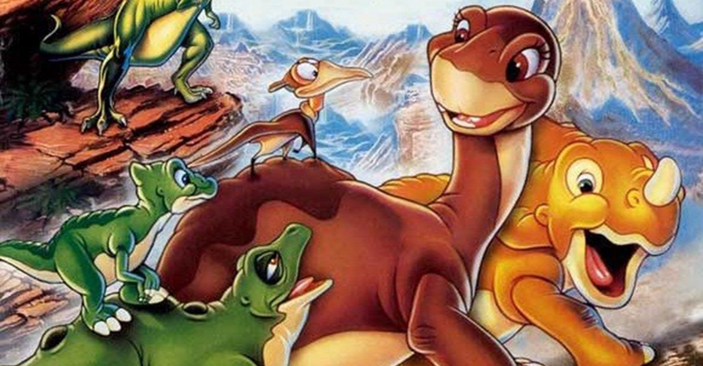 the land before time movie watch streaming online