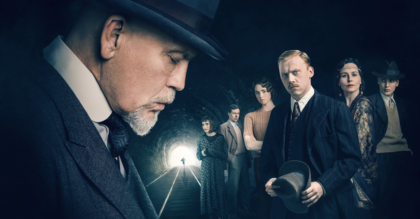 The ABC Murders