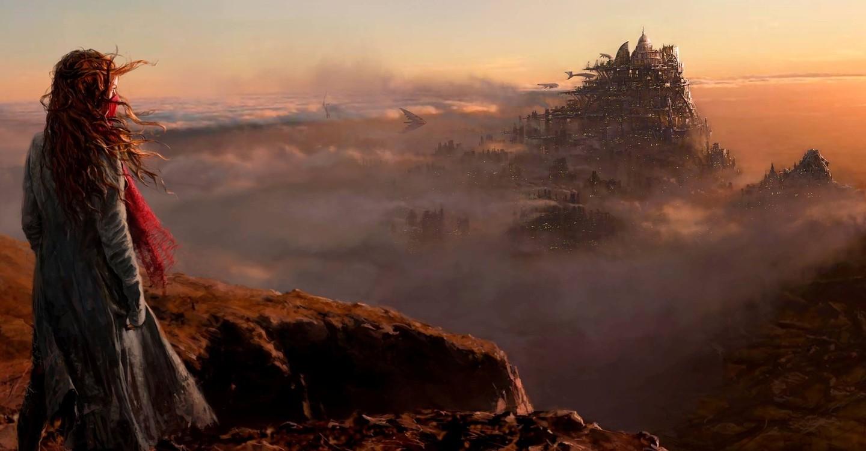 Ragadozó városok