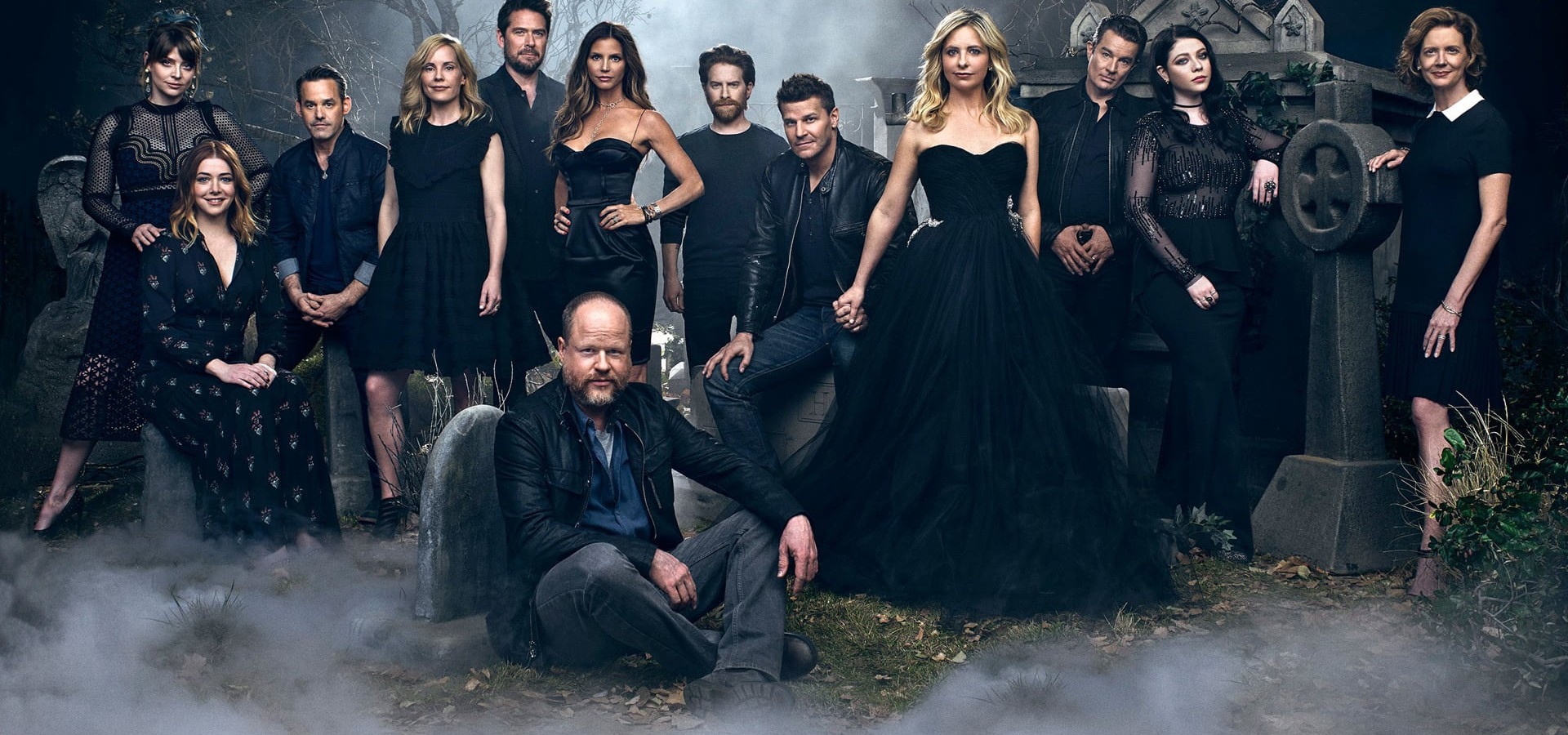 Buffy - Caçadora de Vampiros