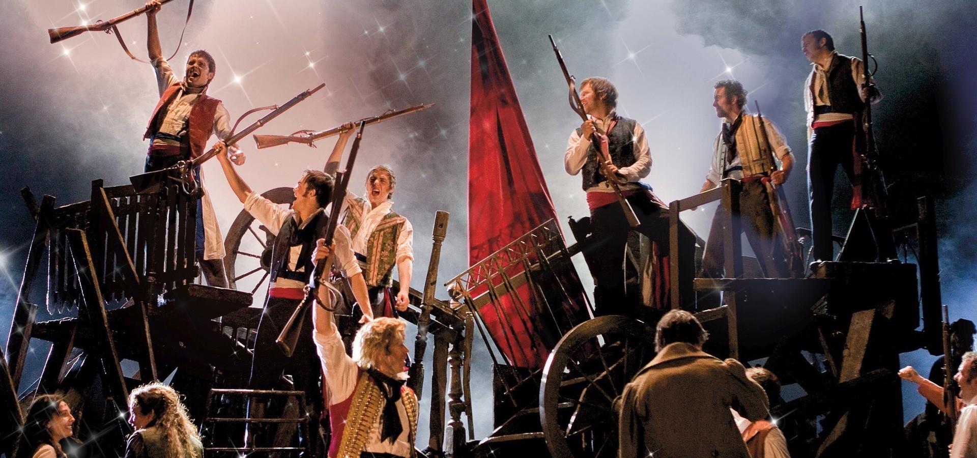 Les Misérables: The 25th Anniversary Concert