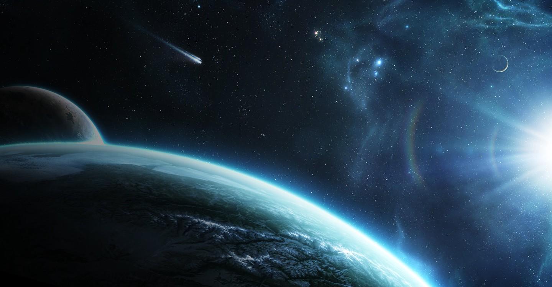A História do Universo