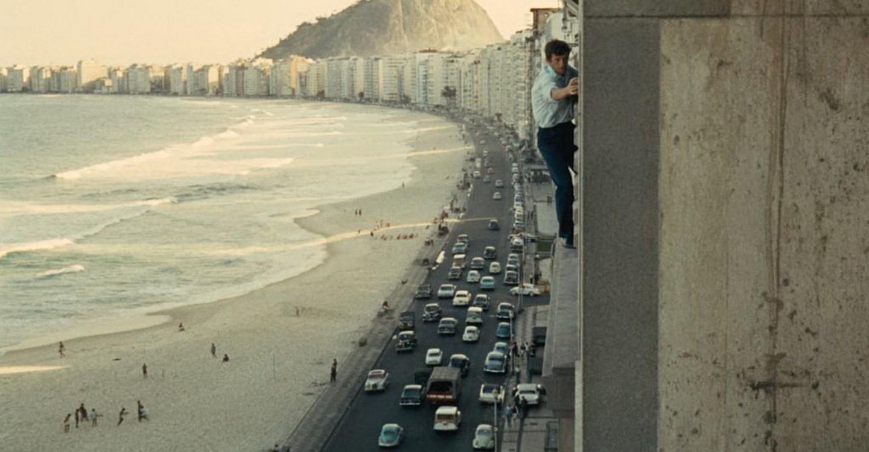 El hombre de Río