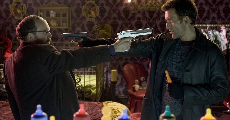 Shoot 'Em Up - Atirar a Matar