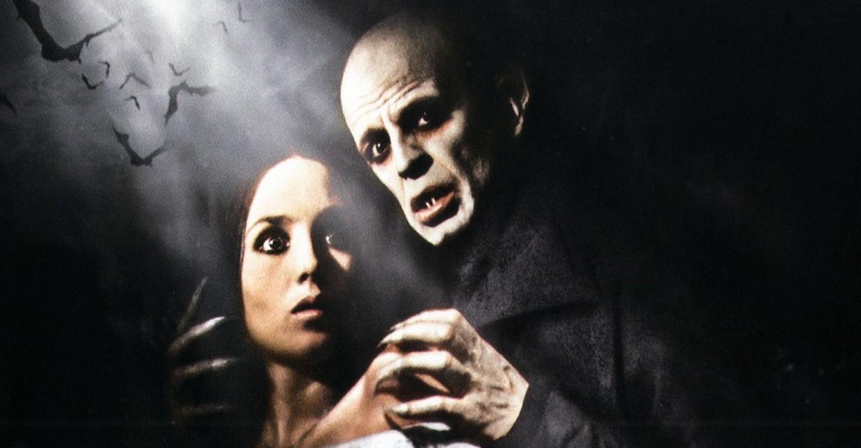 Nosferatu, il principe della notte