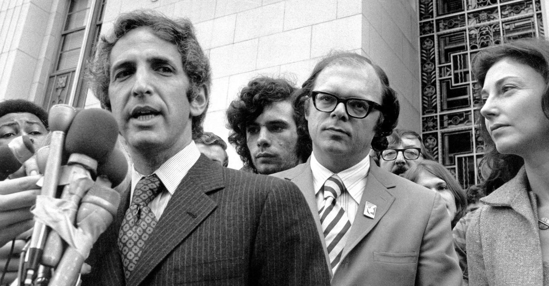 El hombre más peligroso de América: Daniel Ellsberg y los documentos del Pentágono
