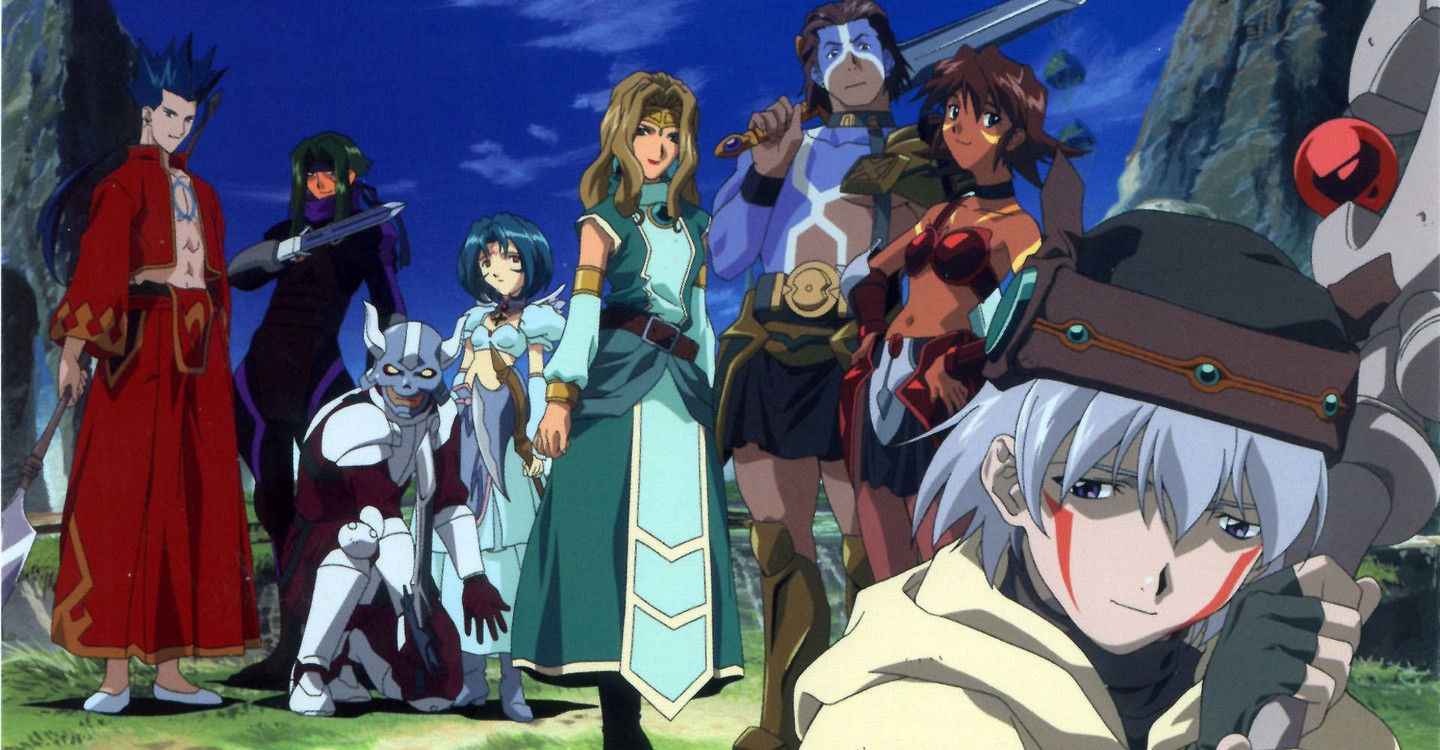 .Hack//Sign Dublado OVA - Assistir Animes Online