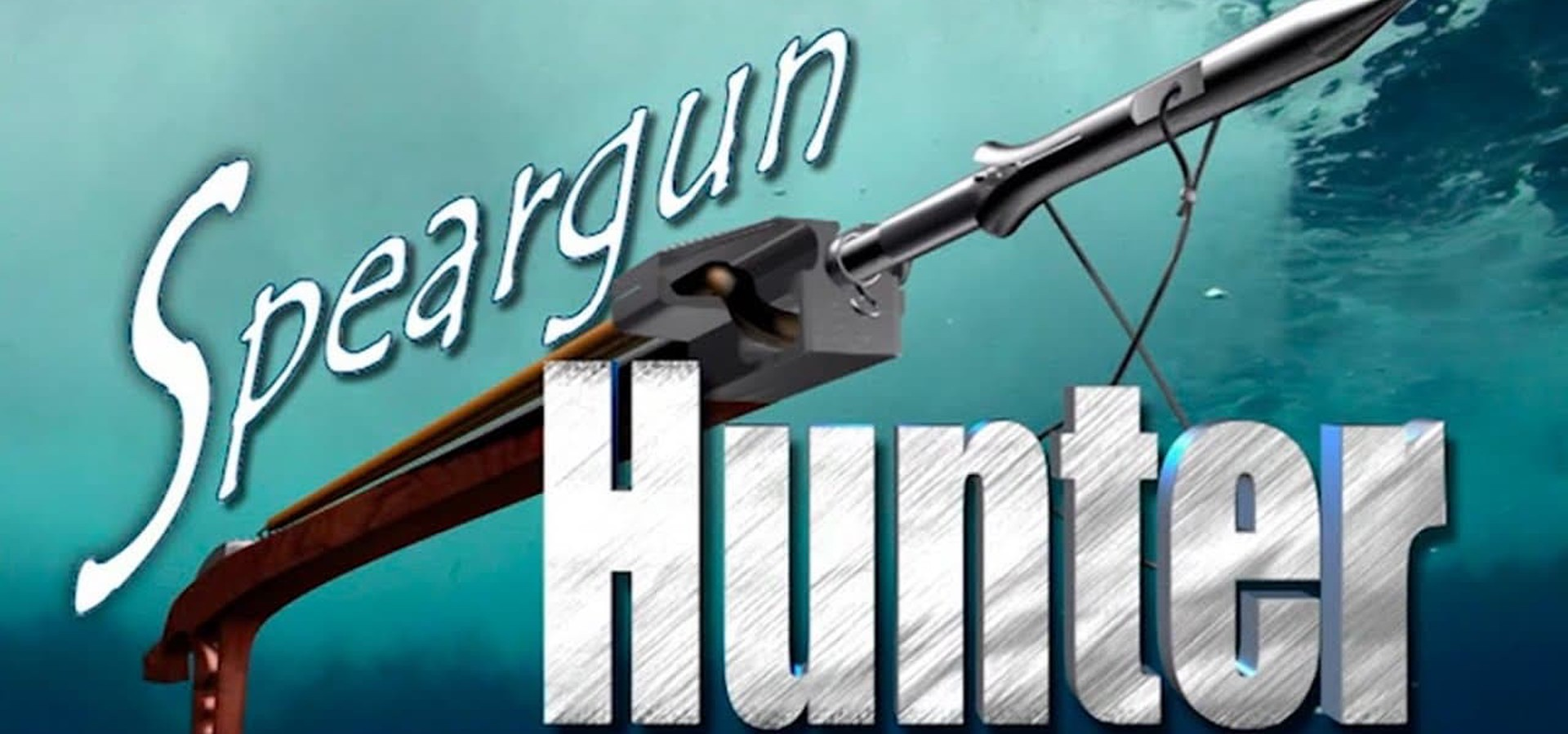 Speargun Hunter