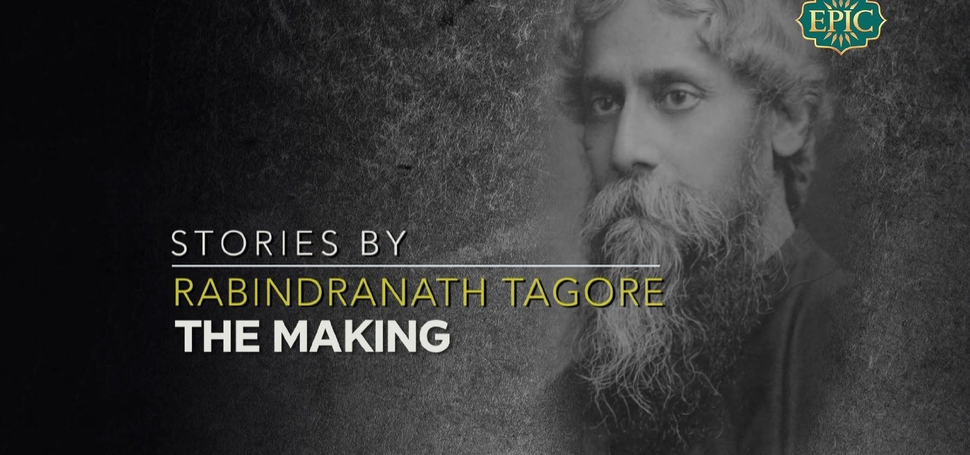 Stories by Rabindranath Tagore