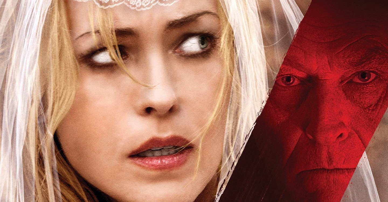 The Russian Bride