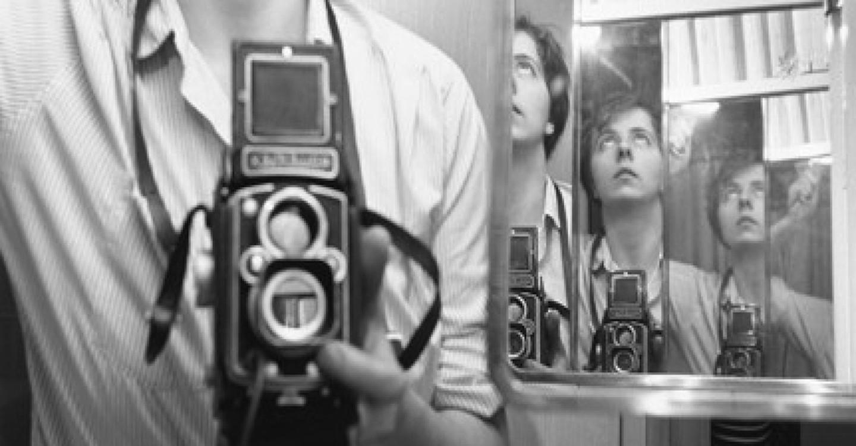 O enigma de Vivian Maier