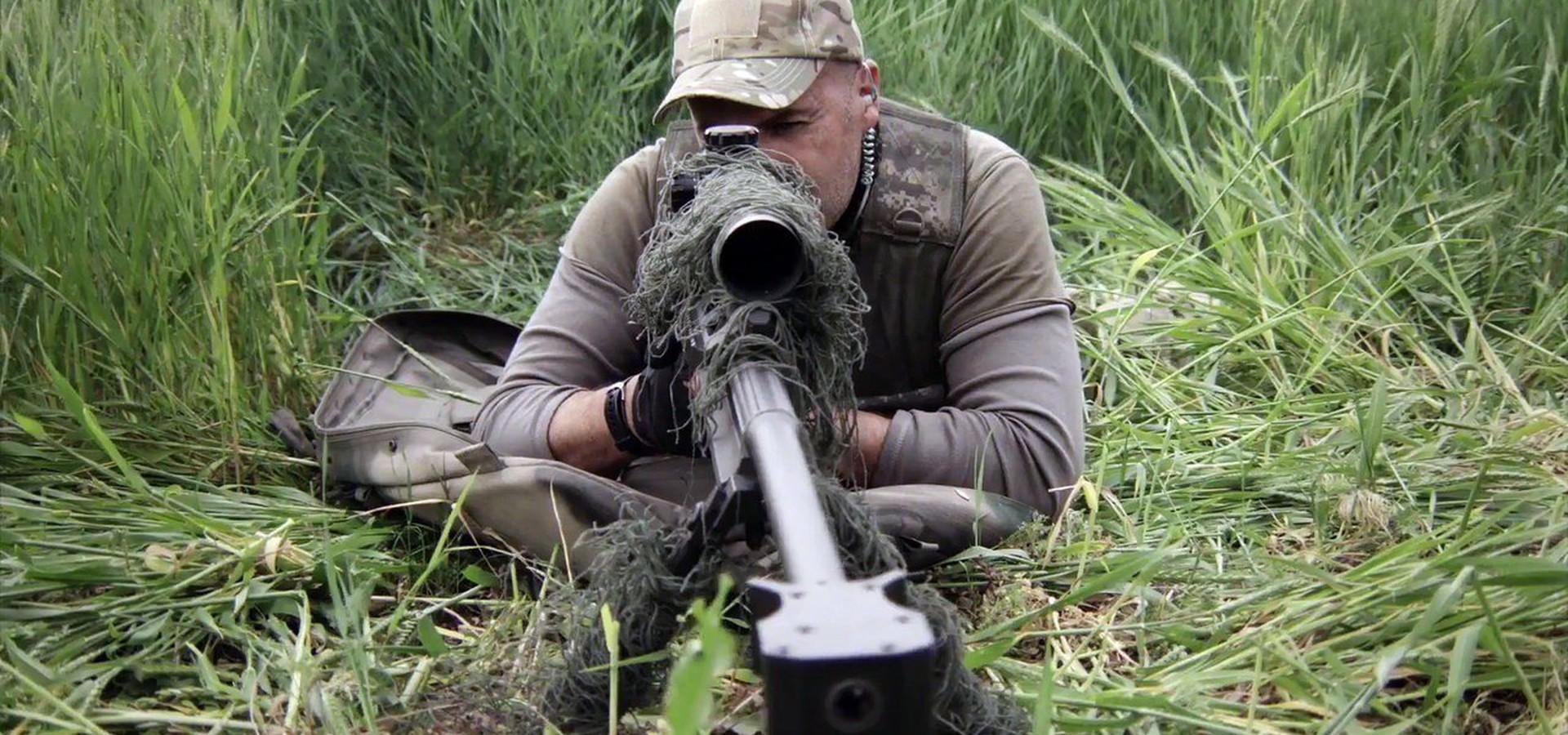 Sniper: O Atirador Fantasma