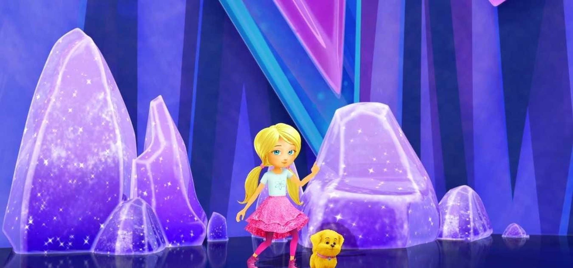 Barbie Dreamtopia: El Festival de la Diversión