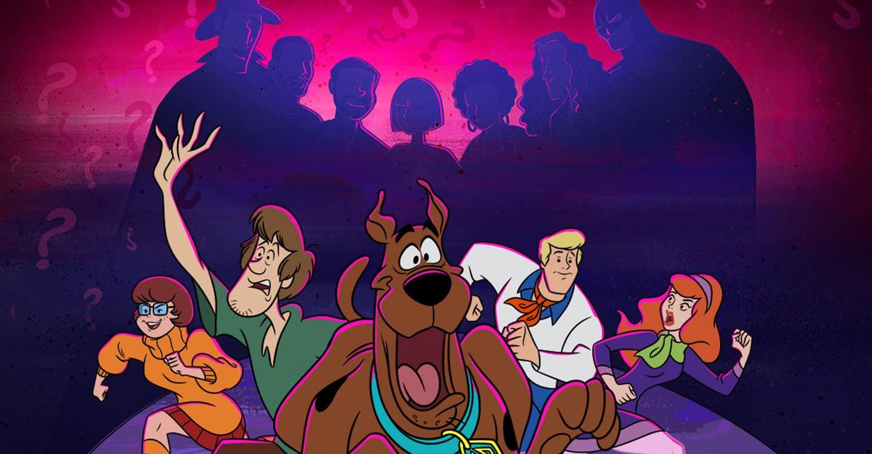 Scooby Doo und wer bist Du