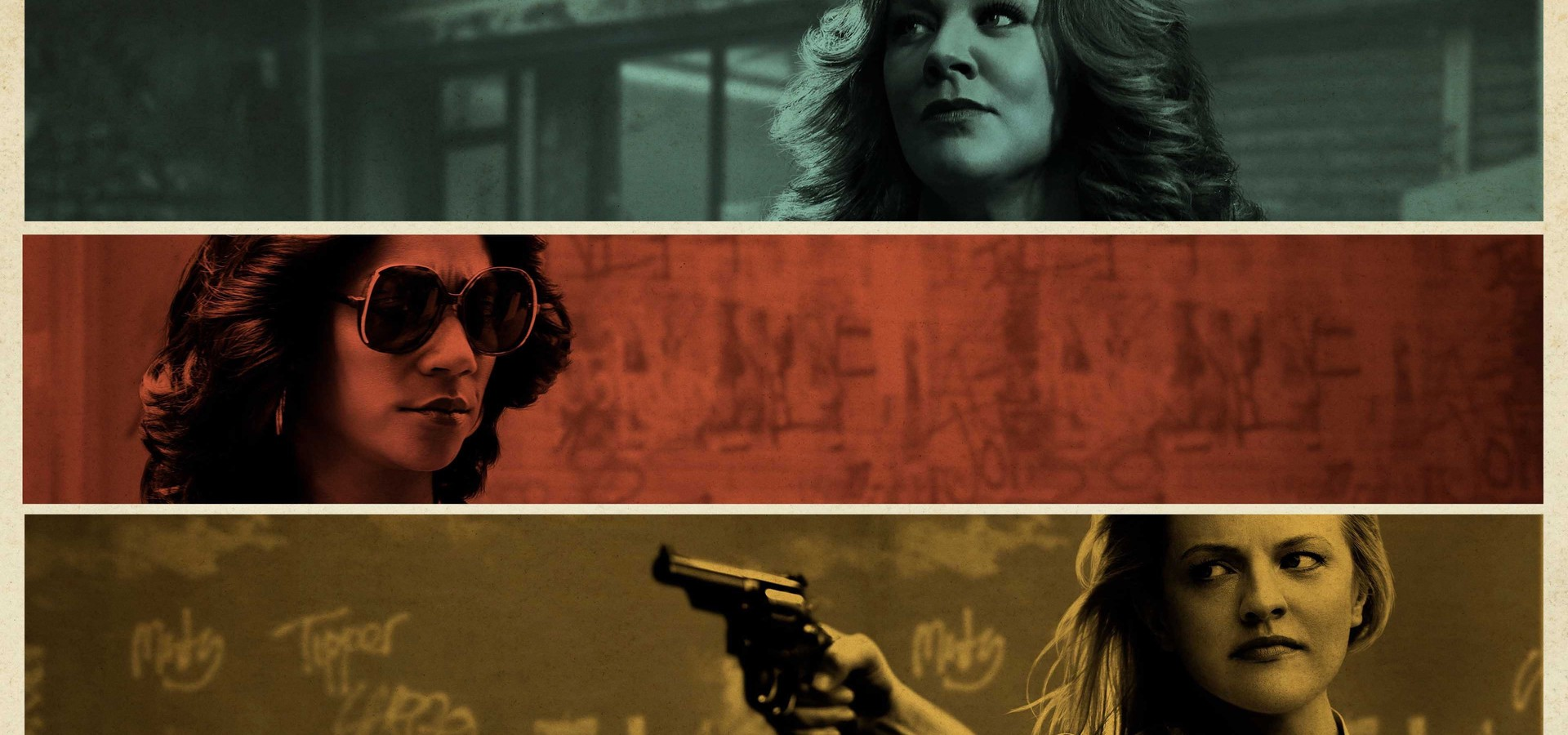 The Kitchen – Queens of Crime