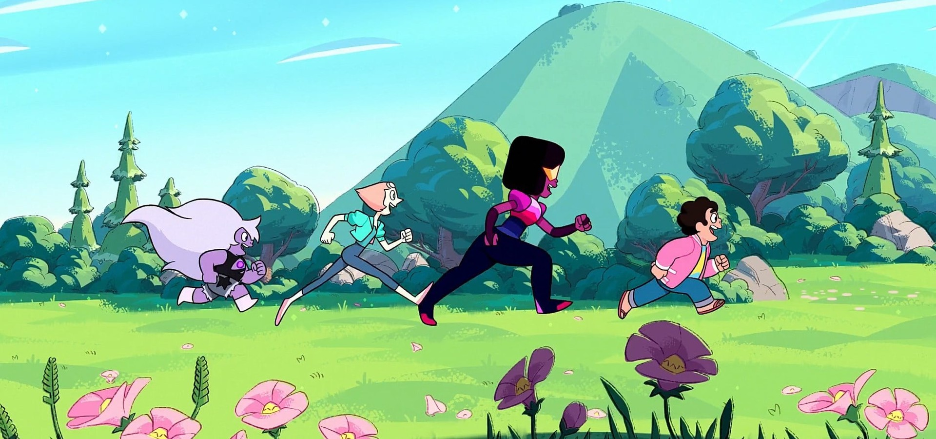 Steven Universe: Der Film