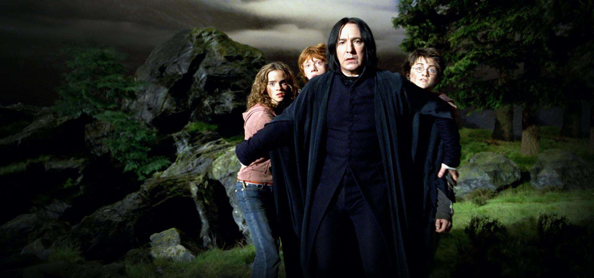 Harry Potter ja Azkabanin vanki