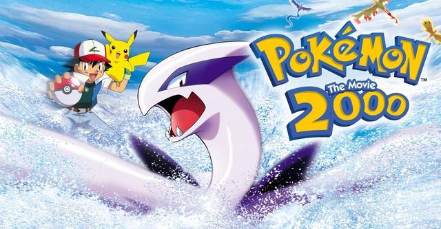 Movie english subtitles pokemon one 2 the of power Pokemon movie