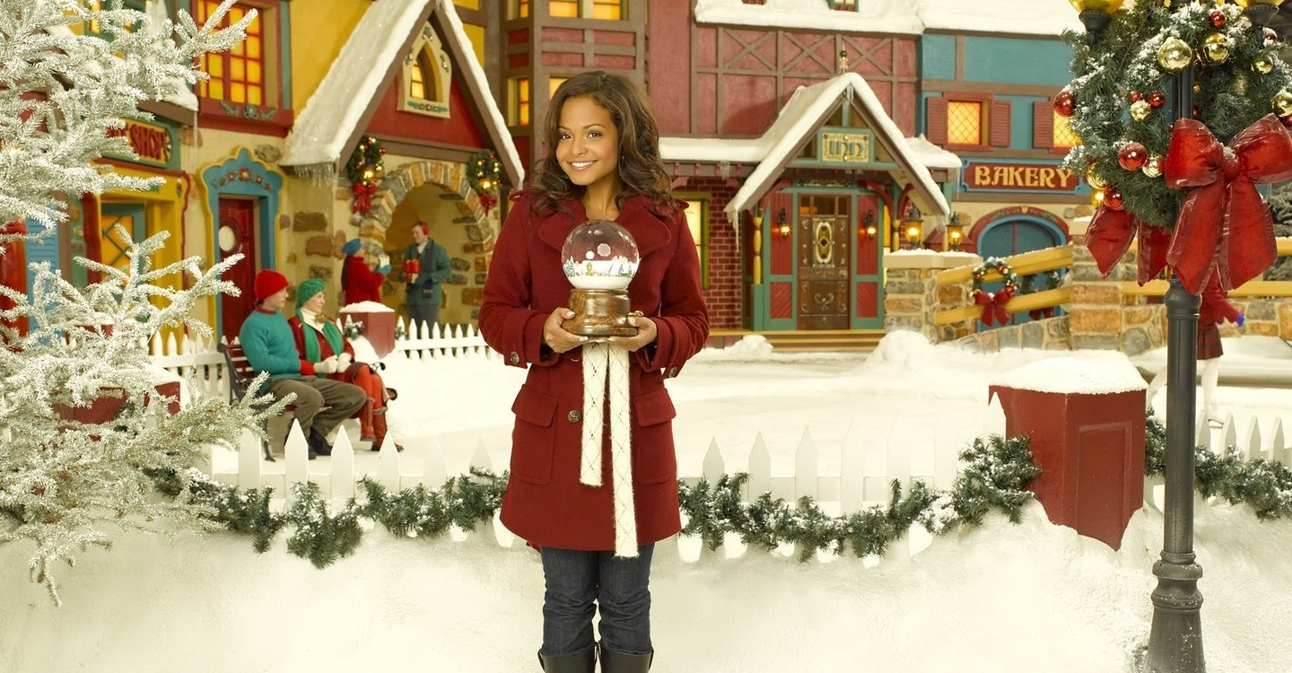 Image result for snowglobe movie