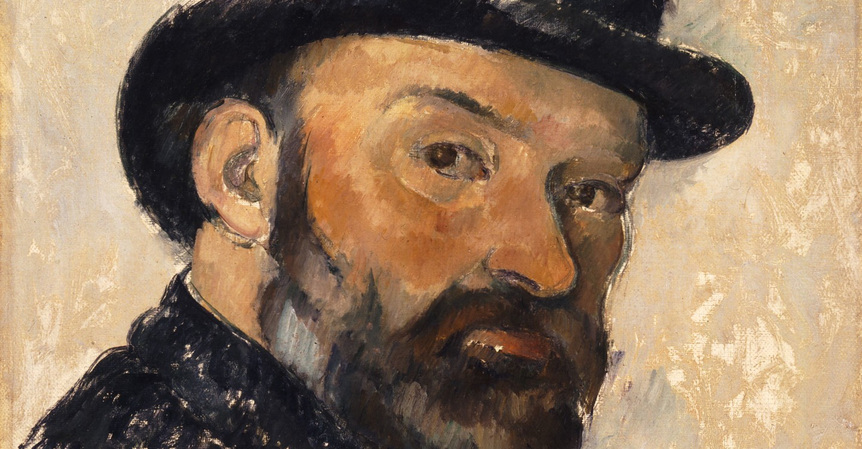 Cézanne – Portraits of a Life