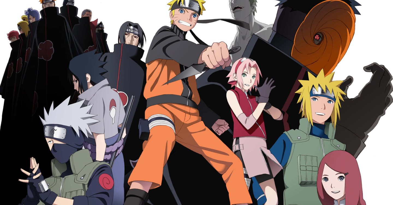 Naruto Shippuden the Movie: Road to Ninja