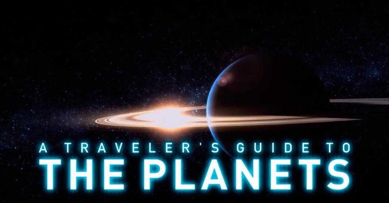 La guía de los planetas del sistema solar