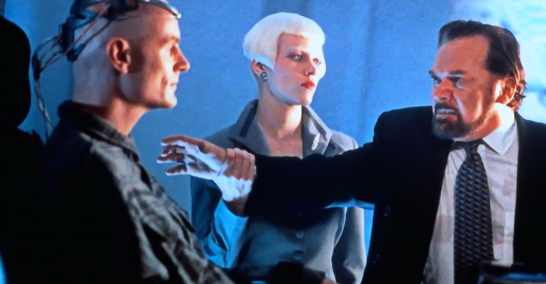 Der Rasenmäher-Mann 2: Beyond Cyberspace