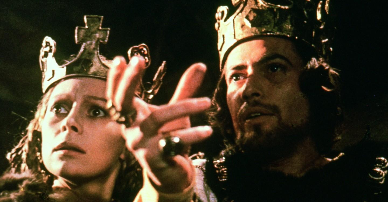 Macbeth: un hombre frente al rey