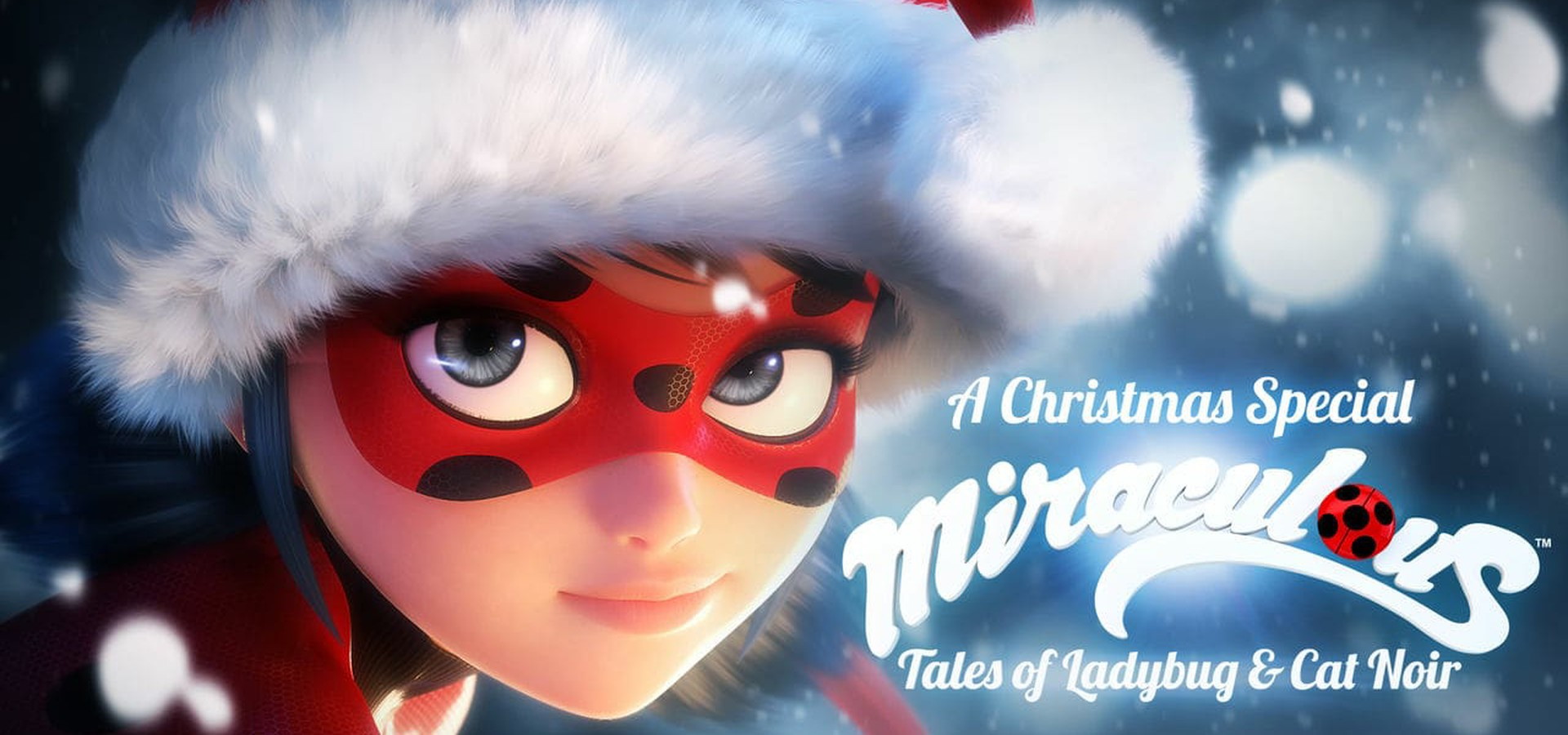 A Miraculous Christmas Special: Tales of Ladybug and Cat Noir