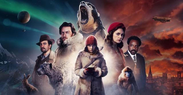 La Materia Oscura Ver La Serie De Tv Online