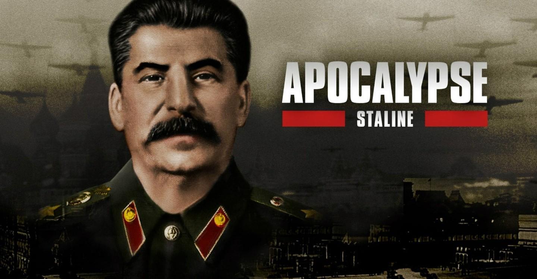 Apokalipsa: Stalin