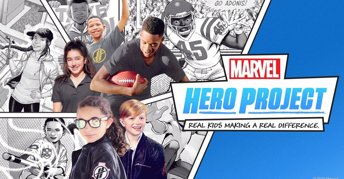 Marvel: Proyecto Héroes
