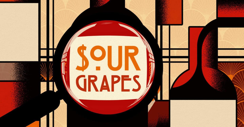 Etikettenschwindel - Der große Weinskandal
