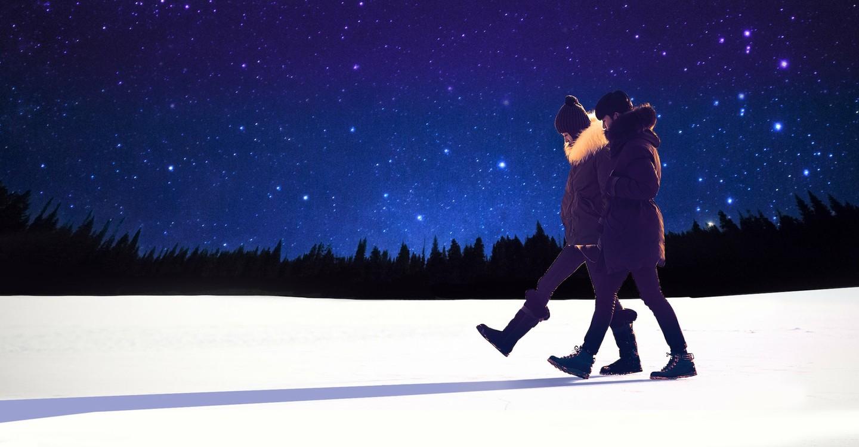 Mi Amor de las Estrellas
