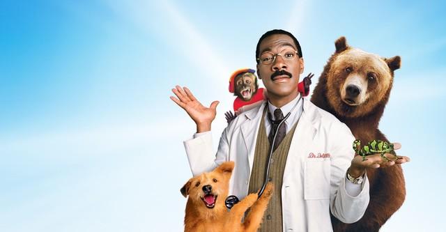 Dr. Dolittle 2 filme - Veja onde assistir
