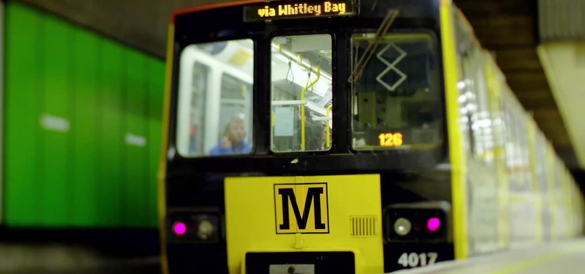 The Metro: A Rail Life Story