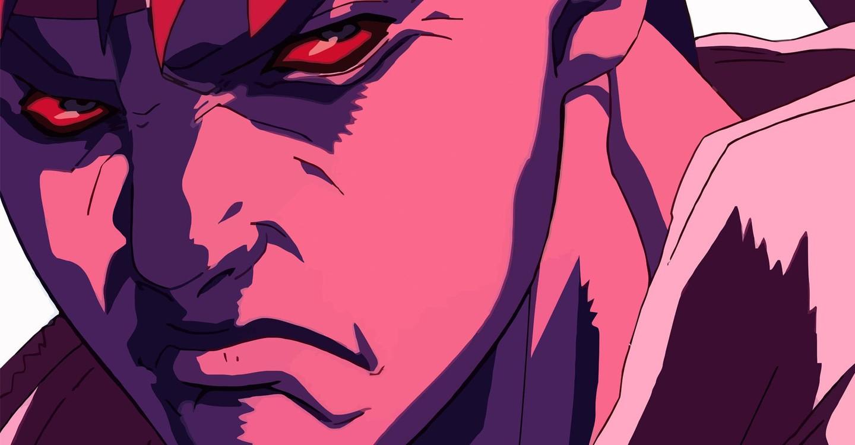 Street Fighter Alpha: The Movie