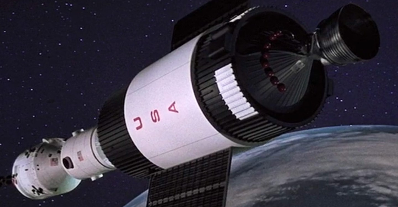 Verschollen im Weltraum