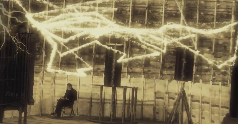 La historia de la electricidad