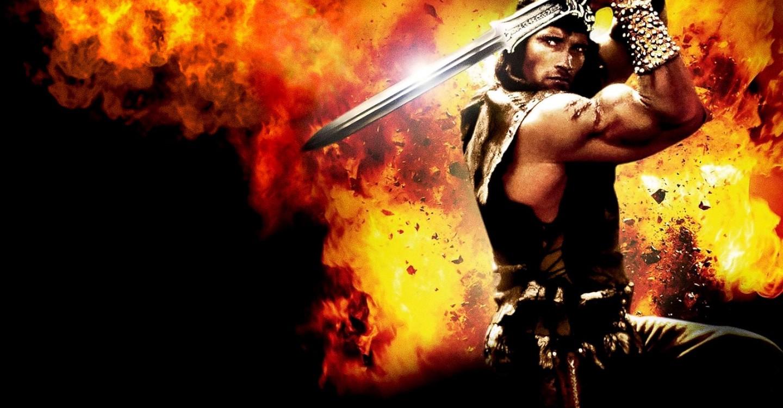 Conan der Zerstörer