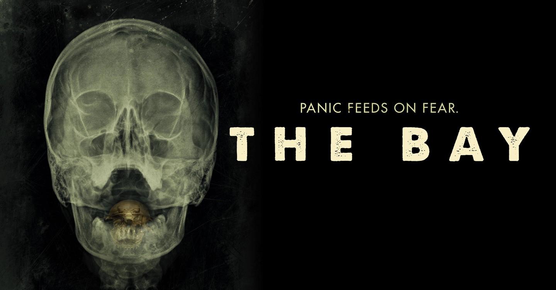 The Bay - Nach Angst kommt Panik