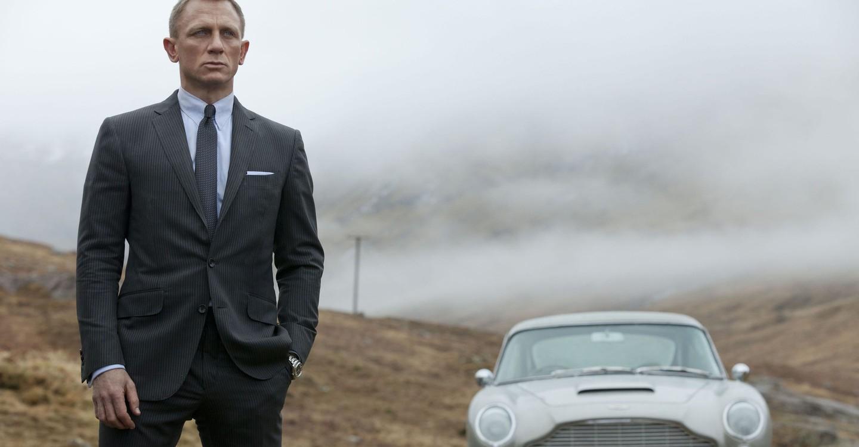 007: Координати Скайфол
