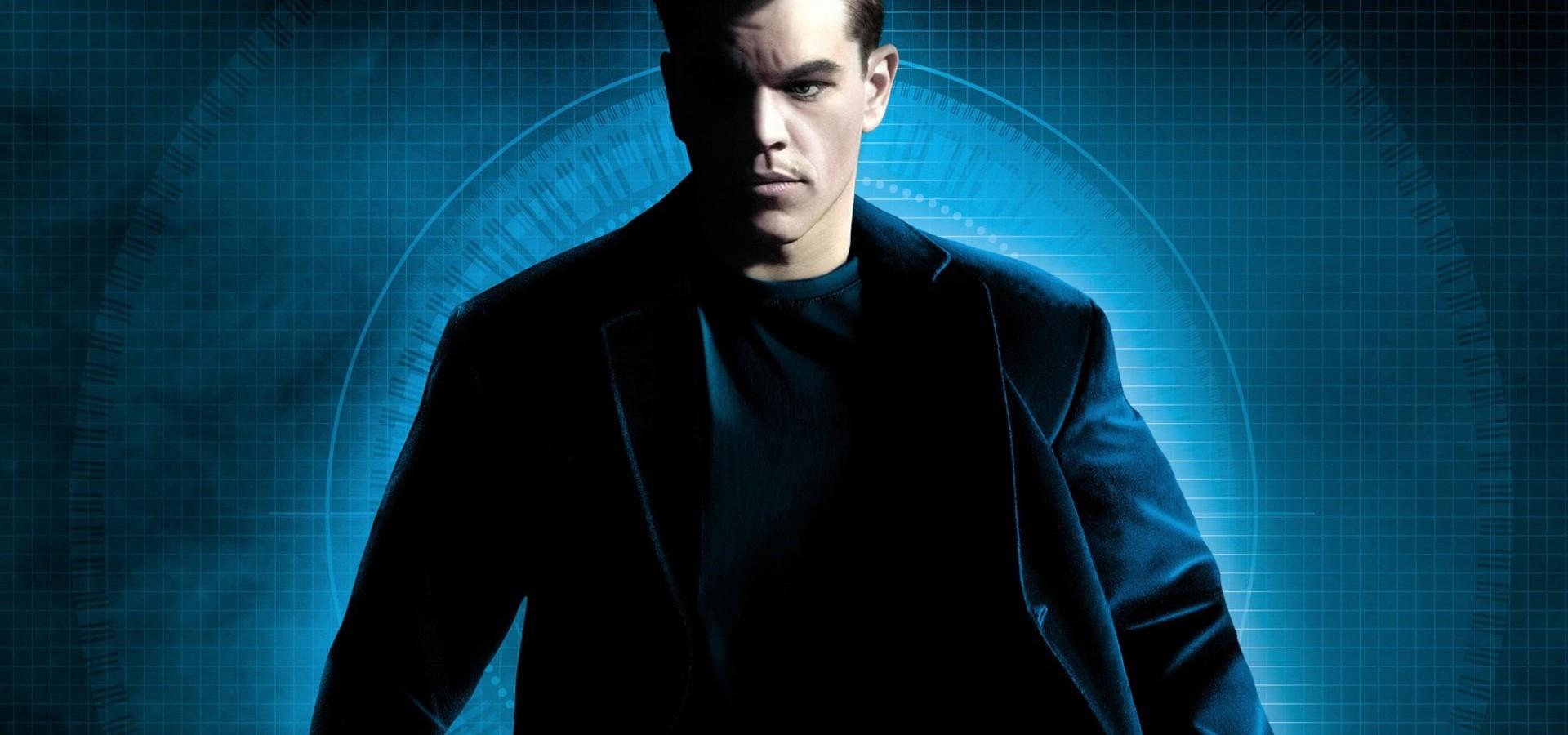 A Bourne-csapda