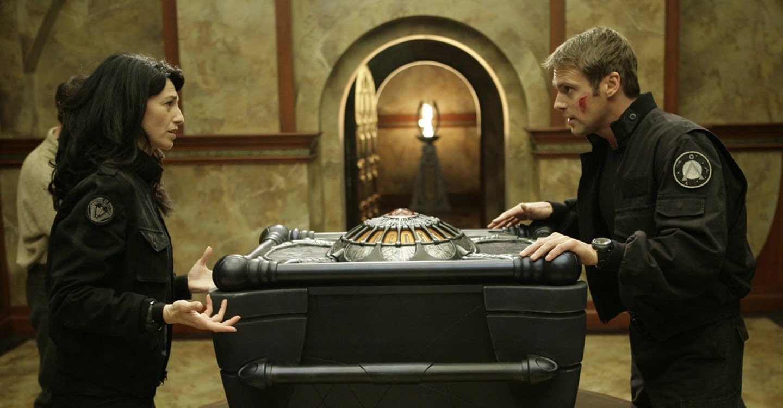 Stargate: The Ark of Truth - Die Quelle der Wahrheit