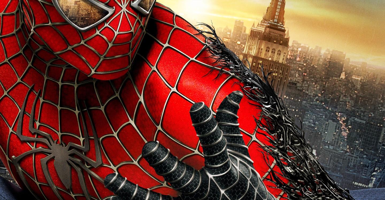 Spider-Man 3 backdrop 1