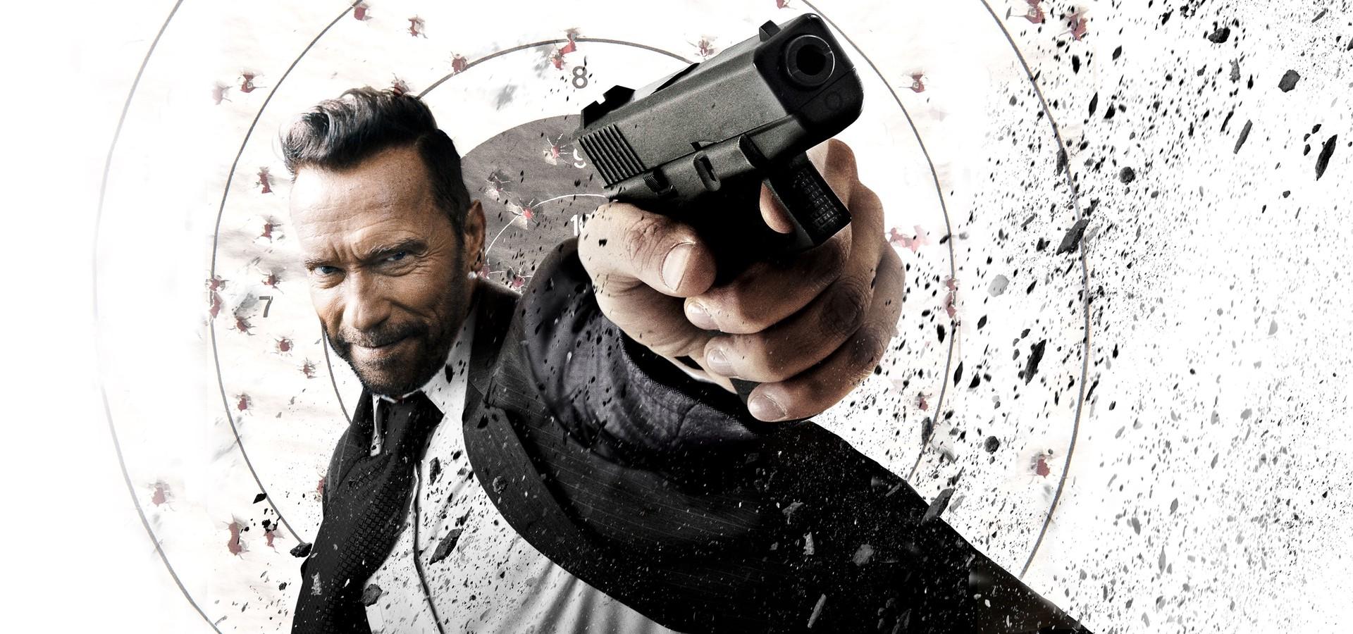 Schwarzenegger - Killing Gunther
