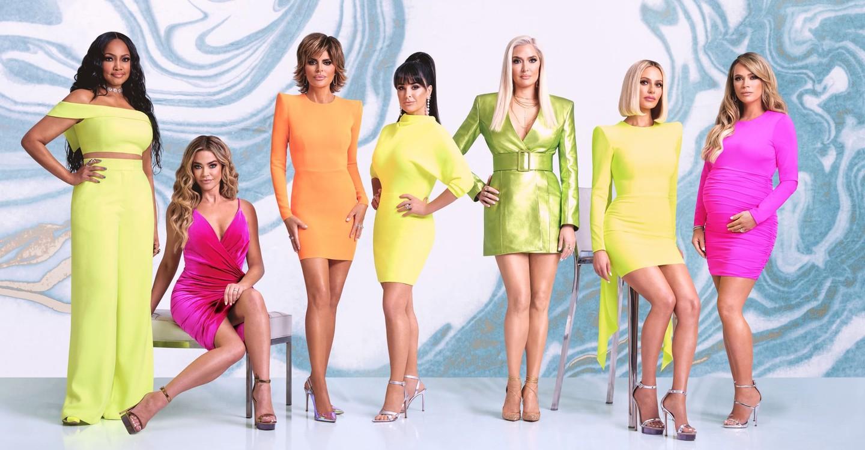 Mujeres ricas de Beverly Hills